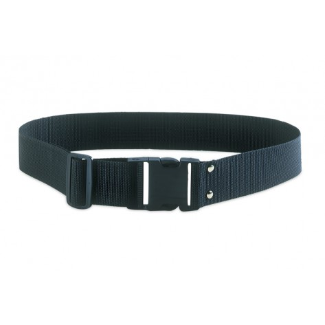 "CLC 3505 2"" Black Web Work Belt - 29"" x 46"""