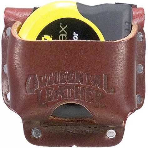 Occidental Leather 5037 High Mount Large Tape Holster