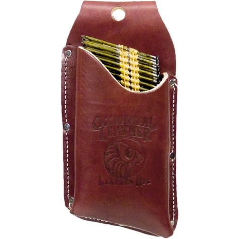 Occidental Leather 5545 Leather Nail Strip Holster