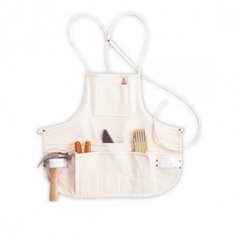 CLC C10 12 Pocket Canvas Bib Apron