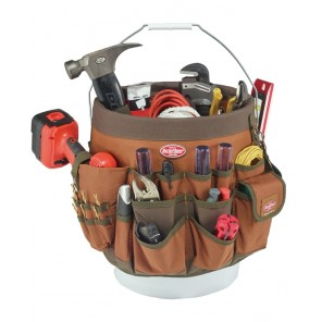 BucketBoss 10056 56 Pocket Bucket Pouch