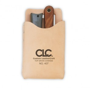 CLC 407 Box-Shaped All Purpose Pouch