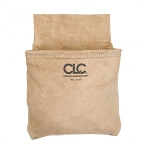 CLC 444X Standard Single Suede Bag
