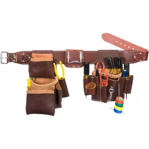 Occidental Leather 5036 Leather Pro Electrician Set