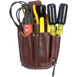 Occidental Leather 5053 Electrician's Pocket Caddy