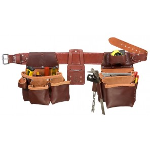 Occidental Leather 5087LH Framing Tool Belt Set - Left Handed