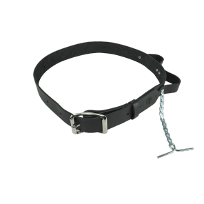Klein 5207 Electrician's Leather Tool Belt