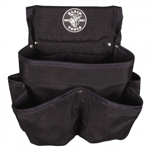 Klein 5718 PowerLine Series 8 Pocket Tool Pouch