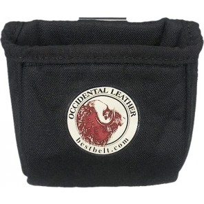 Occidental Leather 9501 Clip-On Pouch