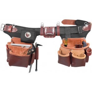 Occidental Leather 9550 Adjust-to-Fit Pro Framer Tool Belt
