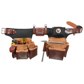 Occidental Leather 9550LH Adjust-to-Fit Pro Framer  Tool Belt - Left Handed