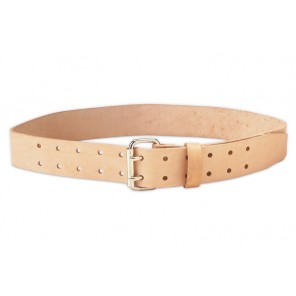 CLC 9841 2 in. Wide Leather Work Belt