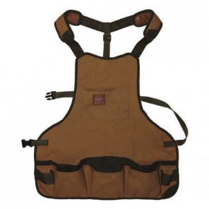 BucketBoss 80200 Duckwear Superbib Apron