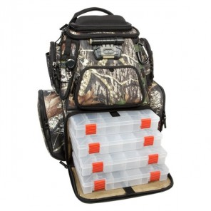 Wild River WCN604 Tackle Tek Led Lit Camo Backpack