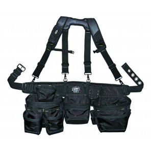 Dead On HDP369857 3 Bag Framer's Suspension Rig