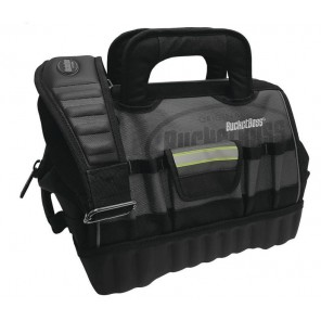 BucketBoss 65114-HV 14-in. HV Pro Bag