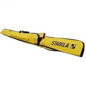 Stabila 30035 24 in. 48 in. 7 ft. - 12 ft. Plate Level Case