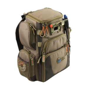 Wild River WT3503 Tackle Tek Recon - Lighted Compact Backpack