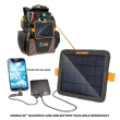 Wild River SP-01 Solar Panel Charger For Nomad XP Backpack