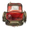 Wild River WT3503 Tackle Tek Recon - Lighted Compact Backpack top compartment