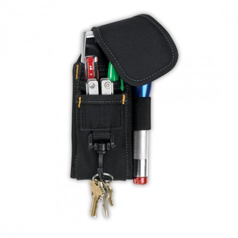 CLC 1105 5 Pocket Multi-purpose Tool Holder