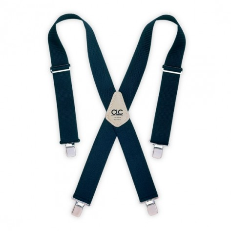 CLC 110 Heavy Duty Work Suspenders