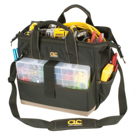 CLC 1139 14  Pocket Softside Tray-tote Bag