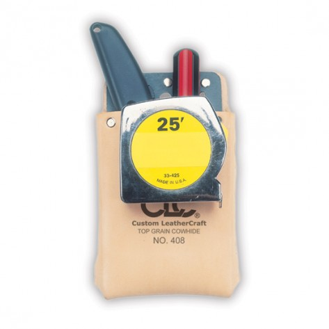 CLC 408 Box-Shaped All Purpose Pouch -  CLC