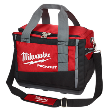 "Milwaukee 48-22-8321 15"" PACKOUT™ Tool Bag"