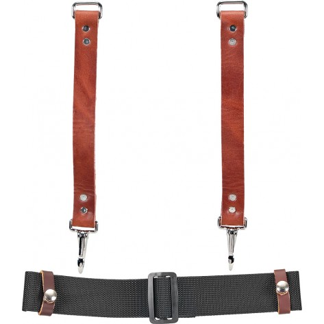 Occidental Leather 5045 Stronghold Belt-Less Extension Kit