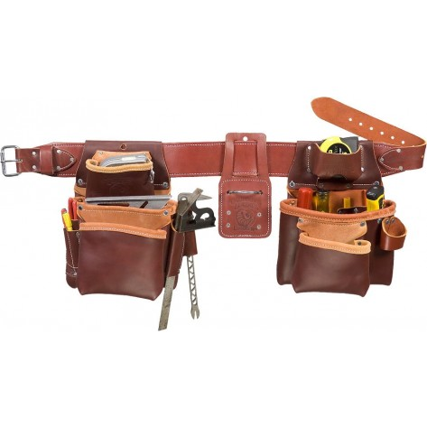 Occidental Leather 5080 Pro Framer Package
