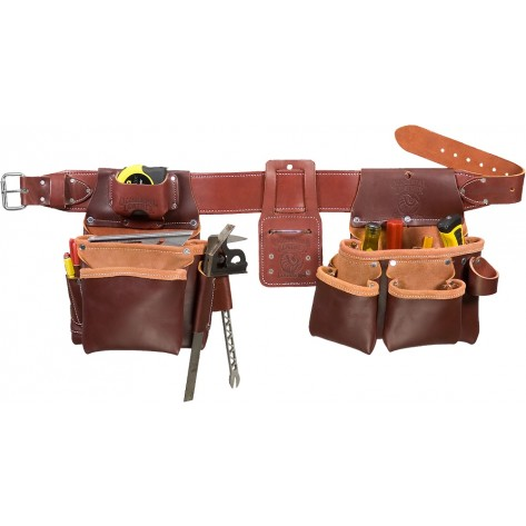 Occidental Leather 5087 Framing Tool Belt Set