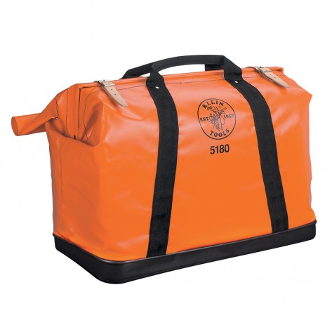 Klein 5180 Extra-Large Nylon Equipment Bag