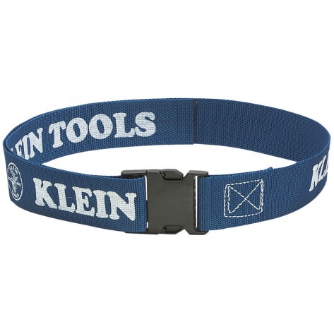 Klein 5204 Lightweight Utility Belt Blue