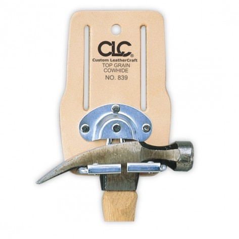 CLC 839 Snap-In Swinging Hammer Holder