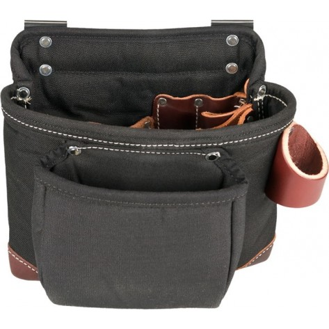 Occidental Leather 8517 Clip-On Carpenters Tool Bag