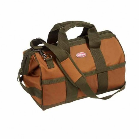 BucketBoss 60016 Gatemouth 16 Tool Bag