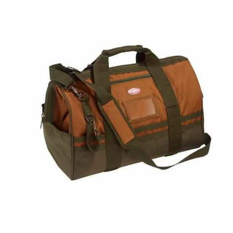 BucketBoss 60020 Gatemouth 20 Tool Bag