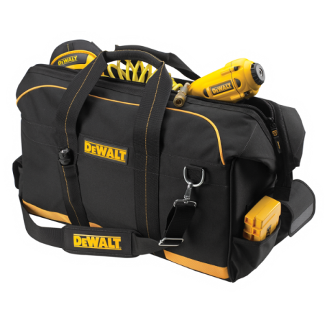 DeWalt DG5511 24 in. Pro Contractor's Gear Bag