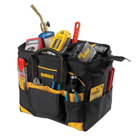 DeWalt DG5542 12 in. Tradesman's Tool Bag