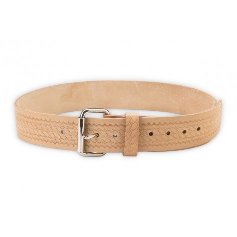CLC E4521 2 in. Embossed Leather Work Belt