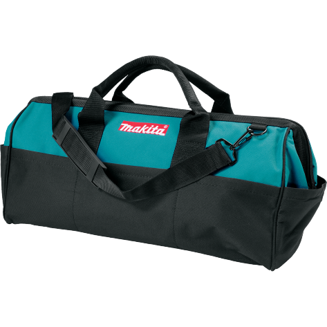 "Makita 831303-9 21"" Contractor Tool Bag"