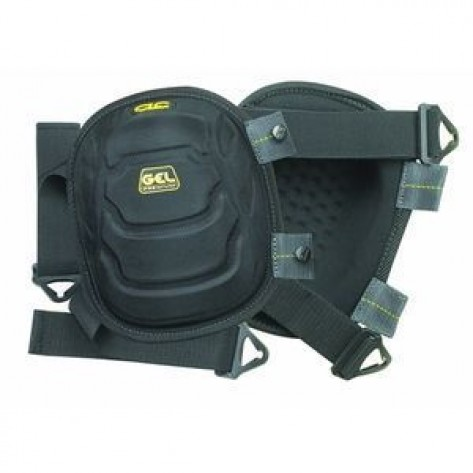 CLC 372 Gel-Tek Flooring Kneepads by Custom LeatherCraft