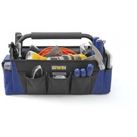 Irwin 1996704 Heavy Duty Polyester Tool Bag