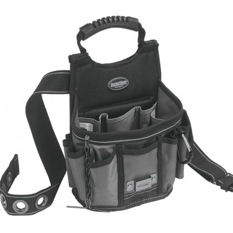 BucketBoss 55300 Sparky Utility Pouch