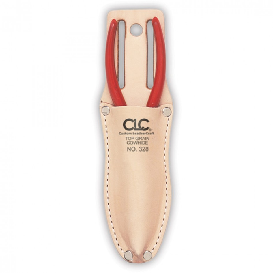 CLC Leather Pliers Holder