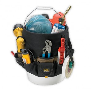 CLC 1119 48 Pocket Bucket Pockets