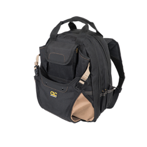 CLC 1134 44 Pocket Tool Backpack