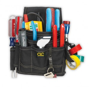 CLC 1503 9 Pocket Electrician and Maintenance Pouch