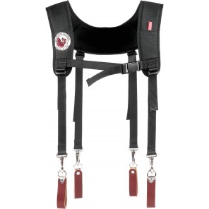 Occidental Leather 1546 Stronghold Light Suspenders